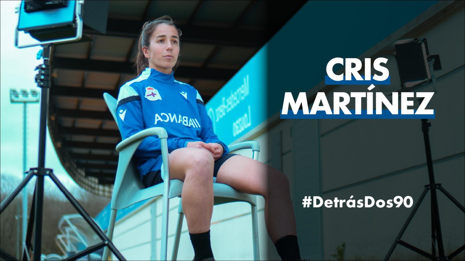 """Read more about the article """"O deportivo fixo unha aposta moi seria polo fútbol feminino"""""""