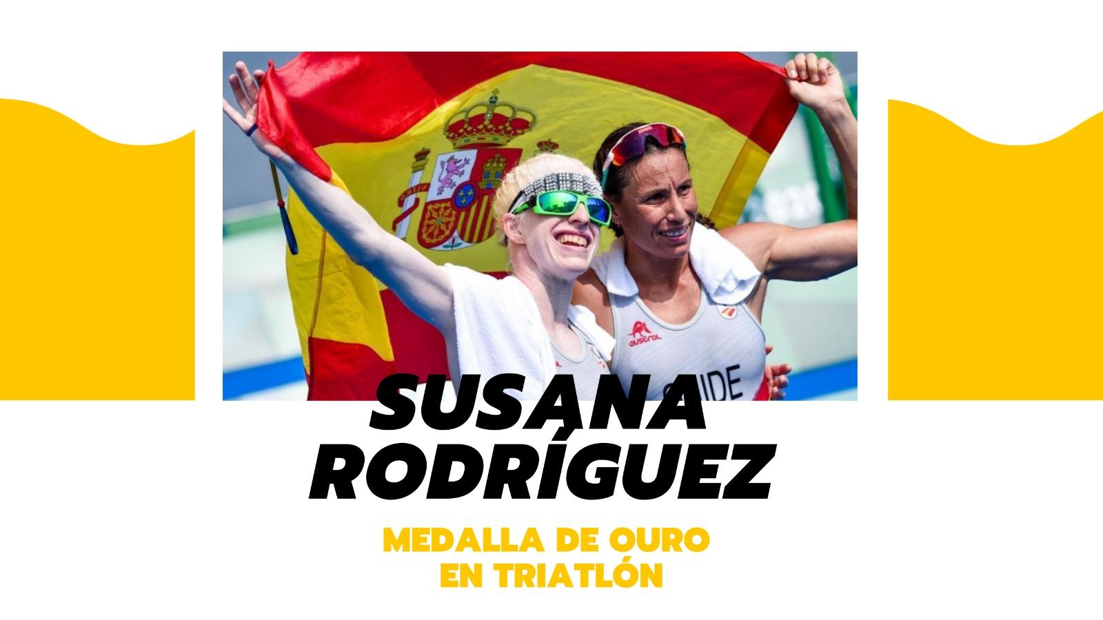 """Read more about the article """"O deporte é un ámbito no que sempre me sentín igual que os demais"""""""